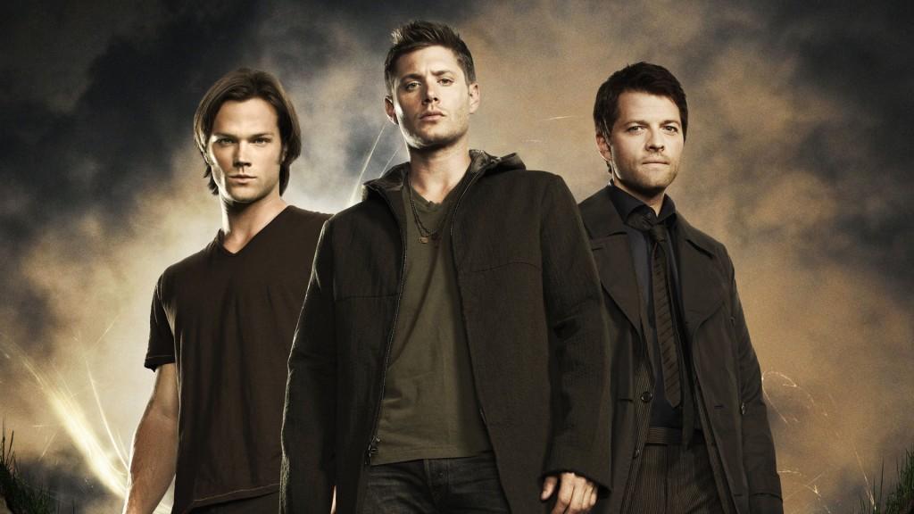 """La série d'urban fantasy """"Supernatural"""", source d'inspiration pour les missions des aventuriers intérimaires."""